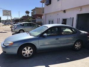 2005 Ford Taurus for Sale in La Jolla, CA
