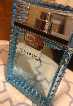 Versace Man Eau Fraîche 100ml 3.4 fl. oz. for Sale in Santa Fe Springs, CA