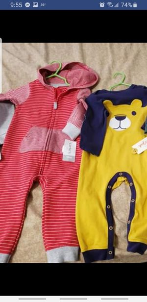 Brand new kids baby clothes for Sale in Saint Paul, MN