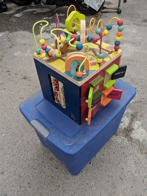 Kids toy for Sale in Selma, CA