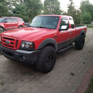 2008 Ford Ranger FX4 4.0L for Sale in Grove City, OH