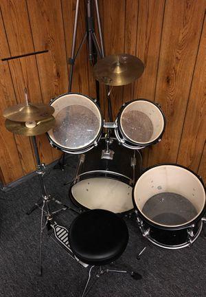 GP Percussion Drum Set for Sale in Oak Park, IL
