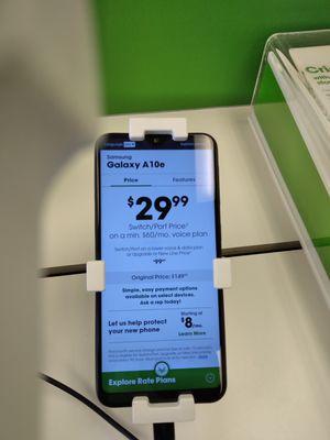Phones for Sale in Abilene, TX