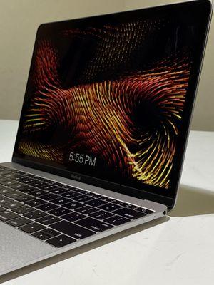 Apple MacBook Retina Display 12-inch laptop (2015) for Sale in Gilbert, AZ