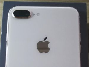 Iphone 8 plus,256GB for Sale in Fair Oaks, PA