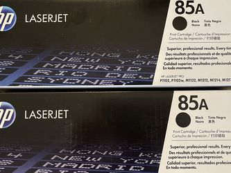 HP Laserjet Printer Toner for Sale in Portland,  OR