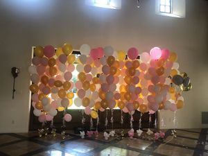 Baloons for an event for Sale in Scottsdale, AZ