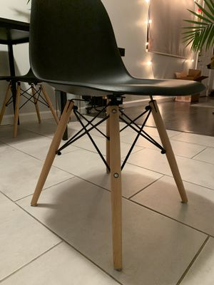 Trendy dining chairs for Sale in San Diego, CA