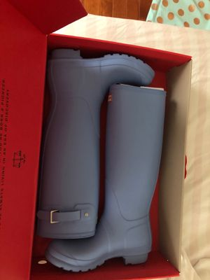 Brand New Women's Hunter Boots Sz 9 for Sale in Sterling, VA