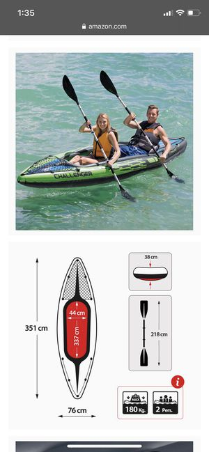 Brand new kayak for Sale in San Jose, CA