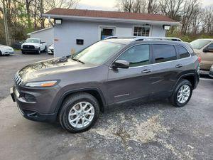 2014 Jeep Cherokee for Sale in Greensboro, NC