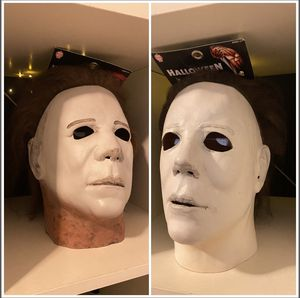 Brand new Trick or Treat Studios halloween masks Michael Myers for Sale in Elmwood Park, IL