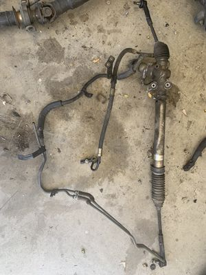Lexus is300 Rack and Pinion off of 04' Sport Design for Sale in Moreno Valley, CA