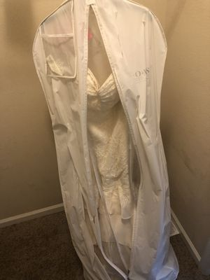Wedding Dress for Sale in Raleigh, NC
