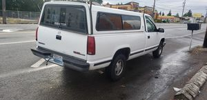 Chevy GMC 96 for Sale in Burien, WA