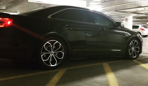 20 Inch Ford Taurus SHO Factory Wheels Rims for Sale in Lancaster, CA