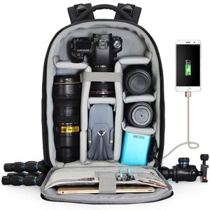 CADeN Professional DSLR Camera Backpack for Sale in Los Angeles, CA
