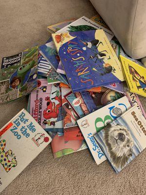 Children's Books for Sale in Covington, WA