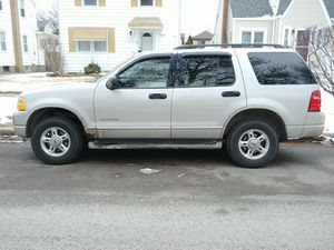 2004 Ford Explorer XLT leather 4.0 new tires needs work for Sale in Harwood Heights, IL