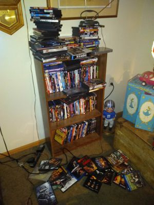 Movie for Sale in Sioux Falls, SD