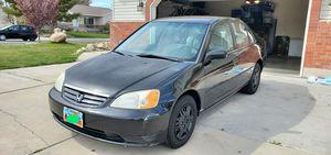 2001 Honda civic 1900 or best offer for Sale in West Jordan, UT