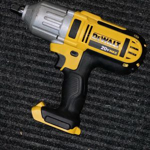 """1/2"""" DeWalt Impact Wrench for Sale in Queens, NY"""