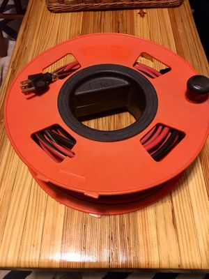 Extension cord reel for Sale in Arlington, WA