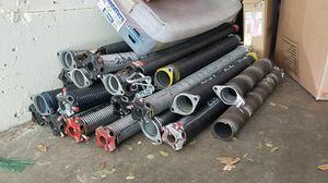 Garage springs and motors for Sale in Los Angeles, CA