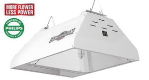 Sun systems lec 315 grow lights for Sale in Coronado, CA