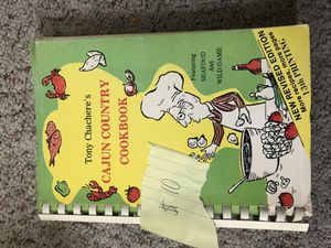 Collection of cookbooks for Sale in Cambridge, MD