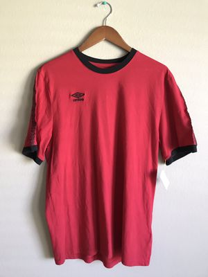 Umbro t shirt for Sale in Frisco, TX