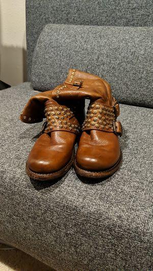 Women's Frye boots 5-1/2b for Sale in Kirkland, WA