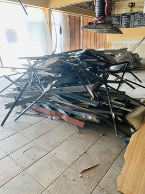 Metal free gratis for Sale in Miami Beach, FL