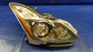 2011 -2016 INFINITI G37 Q60 FRONT RIGHT PASSENGER SIDE HEADLIGHT ASSEMBLY for Sale in Fort Lauderdale, FL