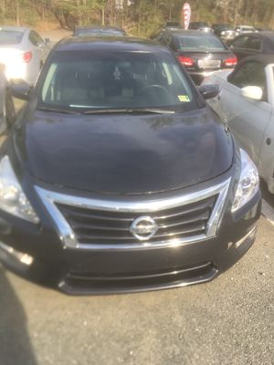 2014 Nissan Altima s for Sale in Washington, DC