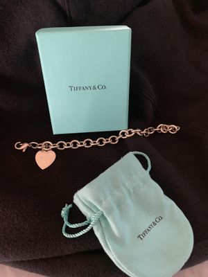 Vintage Tiffany bracelet for Sale in Redwood City, CA
