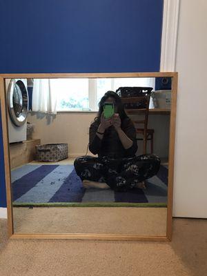 Wall Mirror for Sale in Kirkland, WA