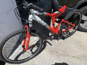K2 Sidewinder FS Mountain Bike $200 obo for Sale in Redwood City, CA