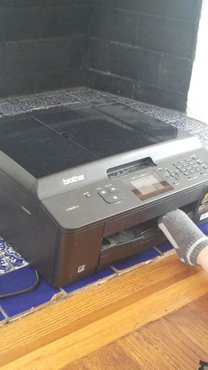 Free Brother Printer, Fax and Copier 3 in 1 for Sale in Riverside, CA