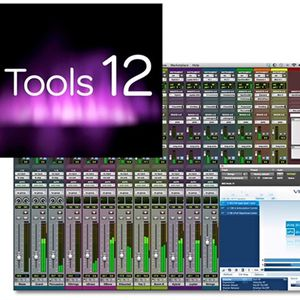 Protools 12 Full Version With Activation Key for Sale in Glendale, CA