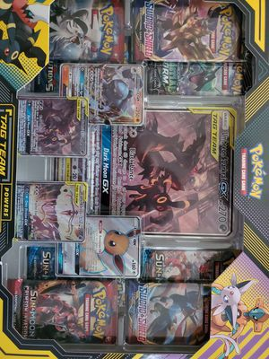 Pokemon Cards for Sale in Lacey, WA