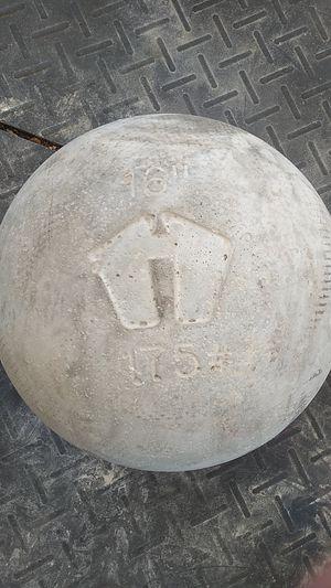 """16"""" atlas stone for Sale in Pembroke Pines, FL"""