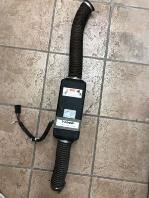 Volvo 670 vnl truck webasto heater & parts ,tools for Sale in St. Petersburg, FL