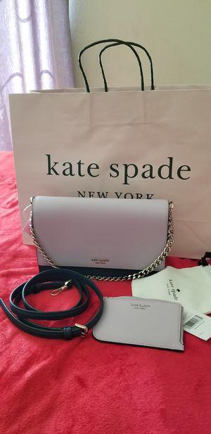 Kate Spade convertible crossbody purse for Sale in Garden Grove, CA