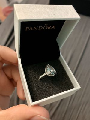 Pandora ring for Sale in Capitol Heights, MD