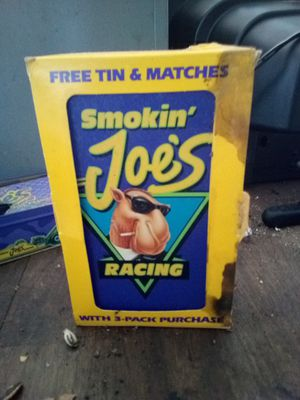 Camel Joe collectors edition match containers I have several from 1994 for Sale in Colfax, NC