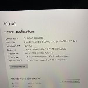 Microsoft Surface for Sale in Santa Fe Springs, CA