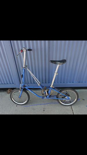 Dahon folding bike for Sale in Fullerton, CA