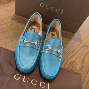 New Gucci Loafers Size34 for Sale in Etiwanda, CA