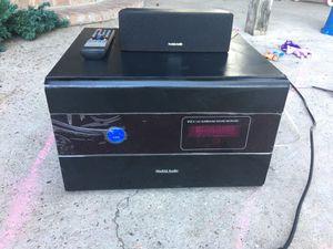 Madrid audio surround sound receiver for Sale in Houston, TX